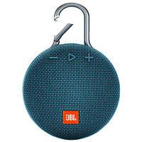 Bluetooth-колонка JBL CLIP3, c функцией speakerphone, фото 1