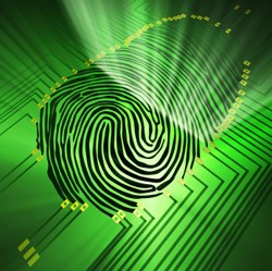 Биометрические замки по отпечатку пальца