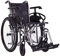 Инвалидная коляска OSD MILLENIUM III (хром)