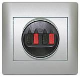 Розетки и выключатели серии LXL OSCAR, фото 4