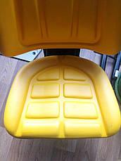 Сидіння з амортизатором, фото 3