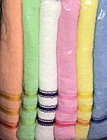 Упаковка лицевых полотенец 50х90  (Турция, 100% хлопок)