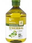 """Шампунь для нормальных волос для ежедневного использования """"Эльфа Фарм"""" O'Herbal 500мл"""