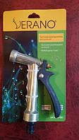 Пистолет-распылитель металлический Verano 72-020  , фото 1