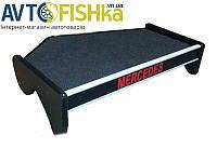 Полка-столик вещевая панели приборов MB Sprinter 2000-2006 черная, фото 1