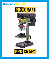 Сверлильный станок PROCRAFT BD-1550  13+16 патрон