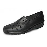 Туфли женские черные модель T4-0503/2