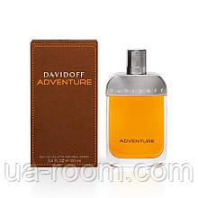 Davidoff Adventure, мужская туалетная вода 100 мл.
