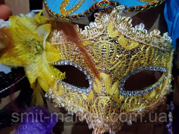 Карнавальная маска, фото 2