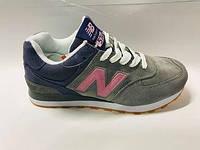 Фабричная реплика фирменных кроссовок производителя New Balance недорого по выгодной цене