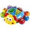 Жук игрушка для малышей 7013, фото 2