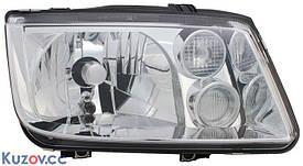 Фара правая VW Bora (TYC)
