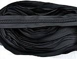 Молния обувная рулонная Т-7
