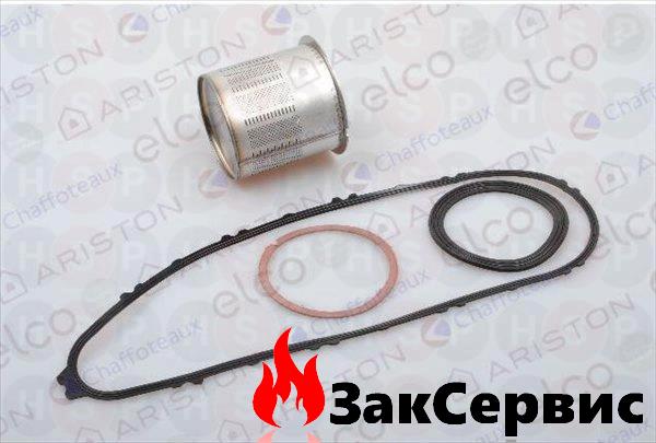 Горелка на конденсационный газовый котел Ariston GENUS, CLAS PREMIUM (EVO) 18/24 кВт60000288-01