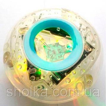 Светящаяся игрушка для купания Вечеринка в ванной (Party In The Tub) + в подарок дозатор Миньон!
