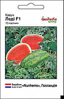 Леди F1 (5шт) - Семена арбуза, Садыба Центр