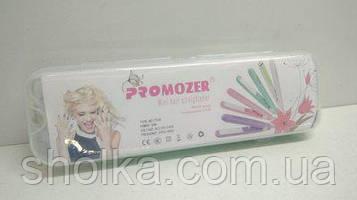 Мини Утюжок Гофре для волос аналог Pro Mozer MZ 7038 + в Подарок массажер Mimo!