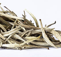 Білий чай (Белый чай)