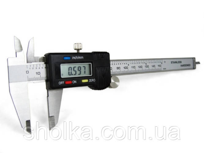Штангенциркуль цифровой Digital Caliper,электронный штангенциркуль.
