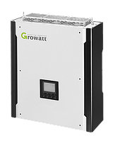 Сетевой инвертор Growatt Hybrid 3000 HY (3кВт 1-фаза 2 МРРТ)