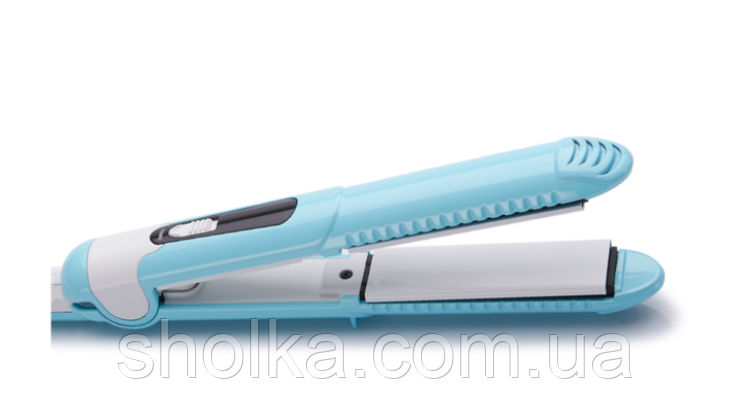 Утюжок для волос ML-7040