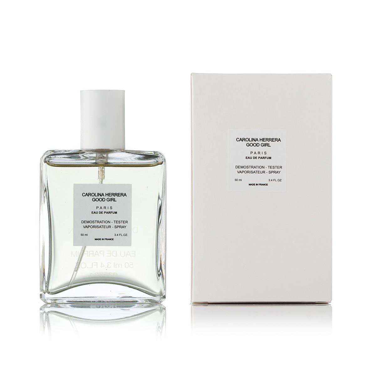 50мл мини-парфюм тестер Carolina Herrera Good Girl (Ж)  продажа ... 4316403a05c