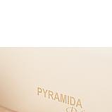 Pyramida Margarita 60 ivory кухонна витяжка, слонова кістка, фото 3