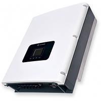Сетевой солнечный инвертор Huawei SUN2000-20KTL (20кВт 3-фазный 3 МРРТ)