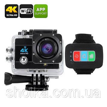Экшн-камера Q3H