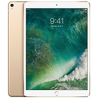 Apple iPad Pro 12.9 64GB Wi-Fi+4G Gold 2017