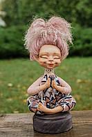 Намасте - авторская кукла ручной работы.0933340864