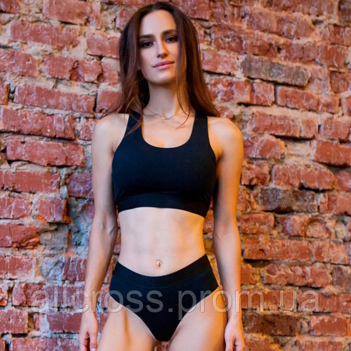 Спортивное белье Sport Shorts Black
