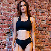 Спортивное белье Sport Shorts Black, фото 1
