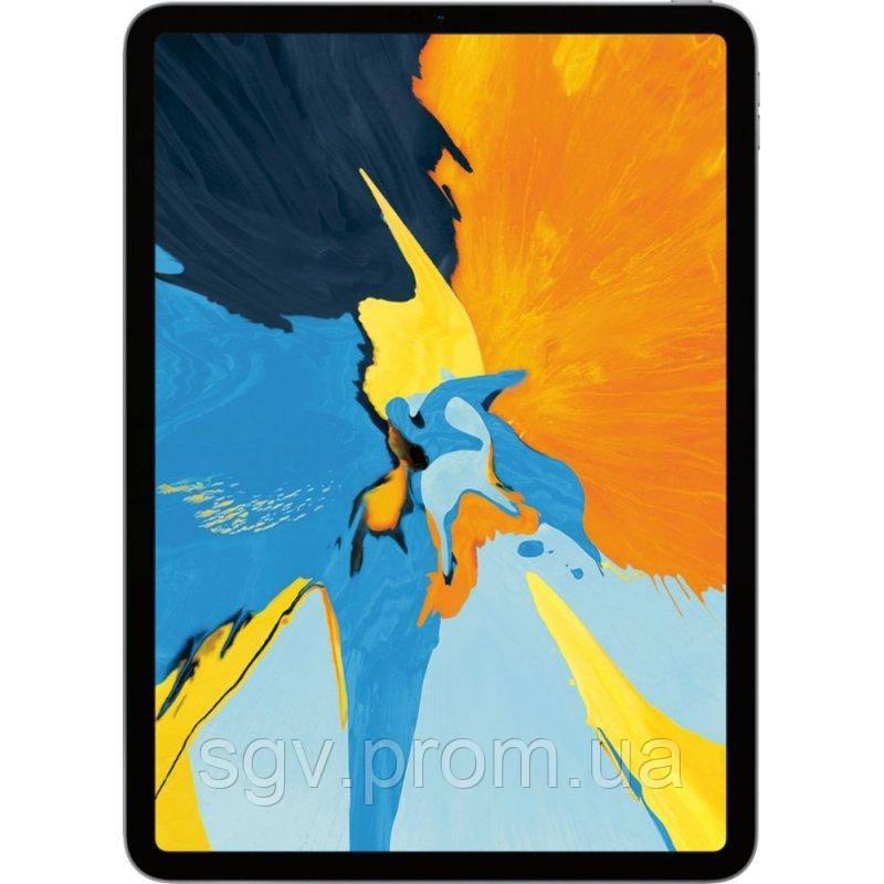 """Apple iPad Pro 2018 11"""" 64GB Wi-Fi+4G Space Gray"""