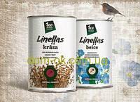 Linellas Beice  Морилка на основе льняного масла 3 л