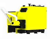 Пеллетный котел с автоподачей и шнеком KRONAS PROM PELLETS 300 кВт с горелкой «Oxi Ceramik»