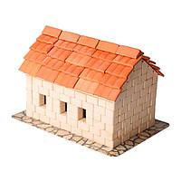 Керамический конструктор Дом с черепицей Країна замків та фортець , фото 1