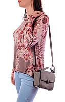 Пуловер Velna 5167 44 Бежево-розовый , фото 1