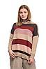 Пуловер SVTR S-М Лесная ягода