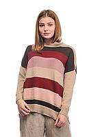 Пуловер SVTR S-М Лесная ягода , фото 1