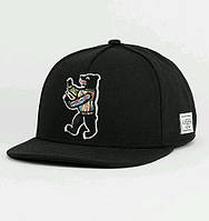 Кепка Cayler & Sons Bear Snapback Black