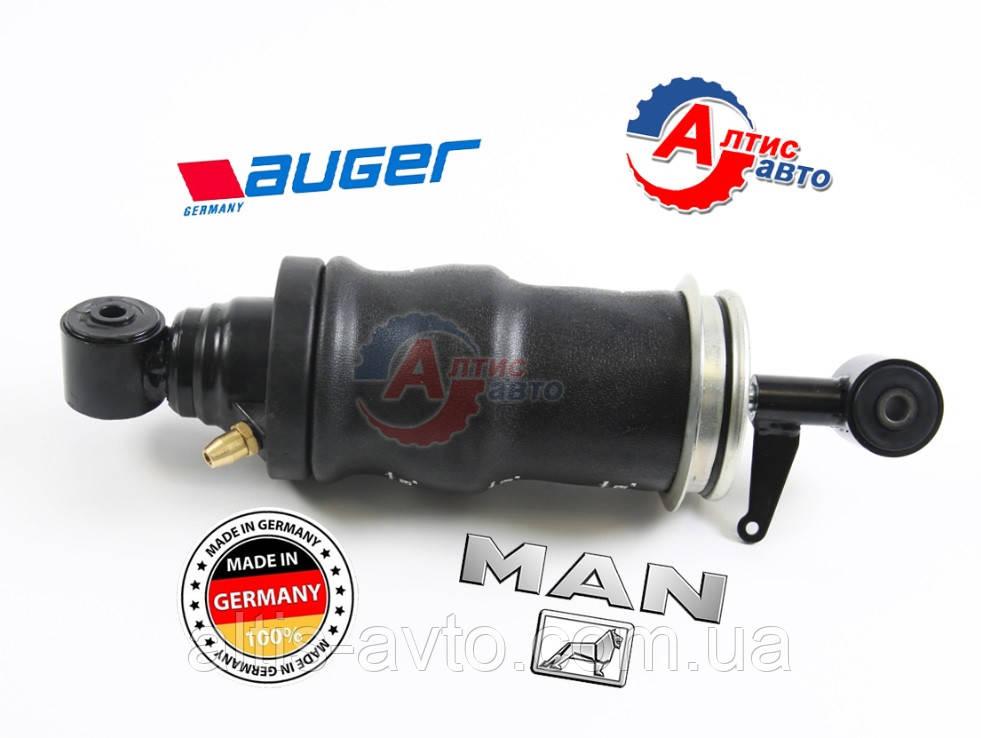 Задний амортизатор кабины Man (85417226008)
