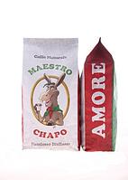 Кофе в зернах Maestro Chapo 1 кг.