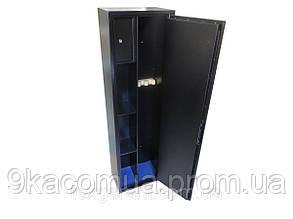 Оружейный сейф Ferocon Е137К1.Т1.П2.9005