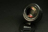 AF Nikkor 50mm f1,4D, фото 1