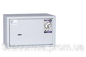 Мебельный сейф Ferocon БС-20КД.7035, фото 2