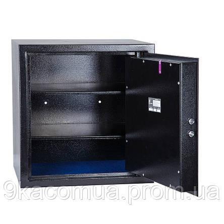 Офисный сейф Ferocon БС-46К.П2.9005, фото 2