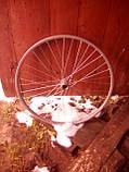 Велоколесо.колесо.обод, фото 2