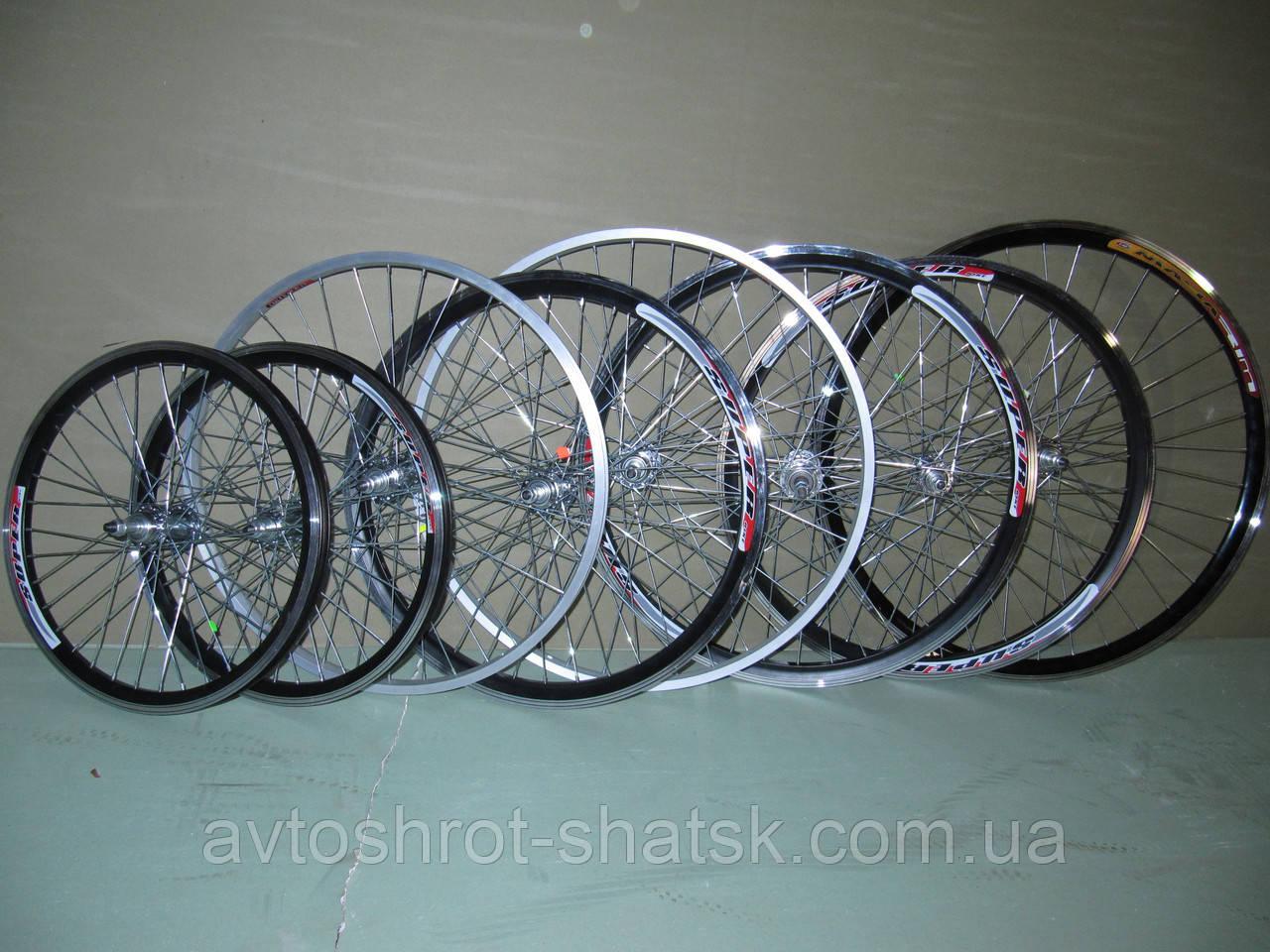 Велоколесо.колесо.обод