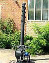 Аэратор зерновой диаметр 250 мм, фото 4